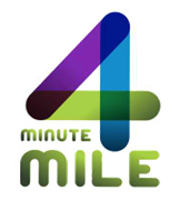 internship in 4 Minute Mile