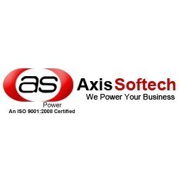 internship in Axis Softech (P) Limited