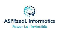 internship in ASPRzeaL INFORMATICS