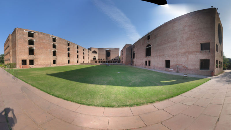 internship in Scholars for Change IIM Ahmedabad