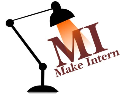 internship in Makeintern.com