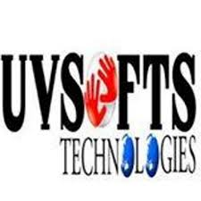 internship in UVSofts Technologies