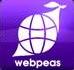 internship in WebPeas