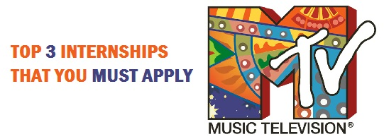 Top 3 internships from MTV, Uber and Reliance Industries – Apply before your friends do!