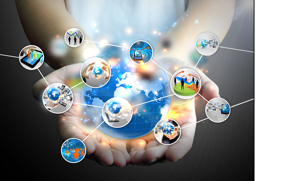 Make the world digitalized