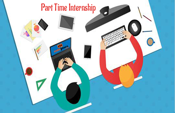 Ways to find a part time internship