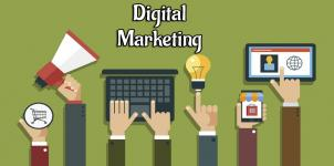 Learn 5 Basic Strategies of Professional Digital Marketing