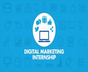 MAKE INTERN DIGITAL MARKETING COURSE WITH INTERNSHIP