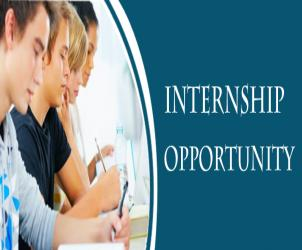 Internship opportunities beneficial for your career