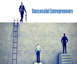 Want to Be a Successful Entrepreneur? Take these Advices!