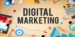Top Digital Marketing Course in India