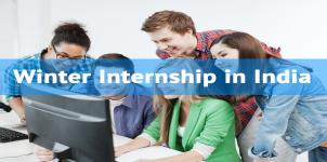 How to Find Winter internships in India?