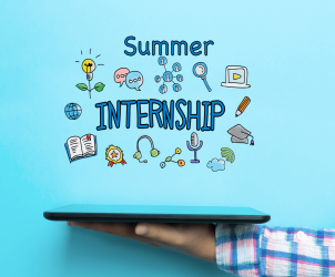 How to apply for summer internships?