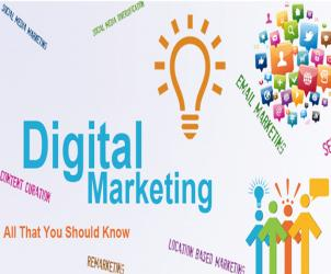 Why to do marketing?When you have digital marketing