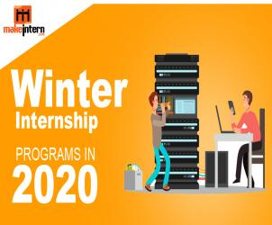 How to Make the Most from Winter Internship Programs in 2020