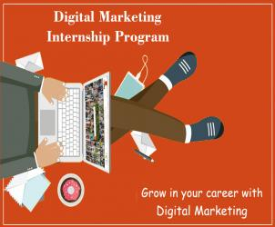 Why Job Seekers Should Pursue Digital Marketing Internship Program