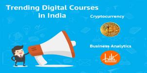 Makeintern Brings You the Latest Trending Digital Courses in India