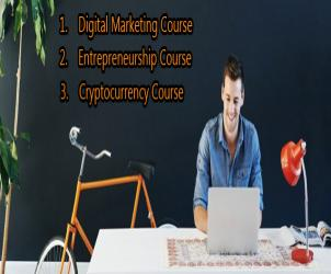 Top 3 Online Courses by Makeintern