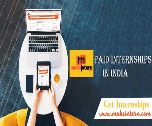 Do Paid Internships in India