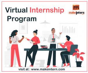 How a Virtual Internship Can Help You Succeed